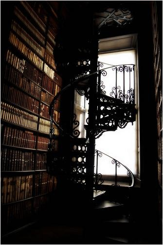 Newton - Trinity College Library, Cambridge