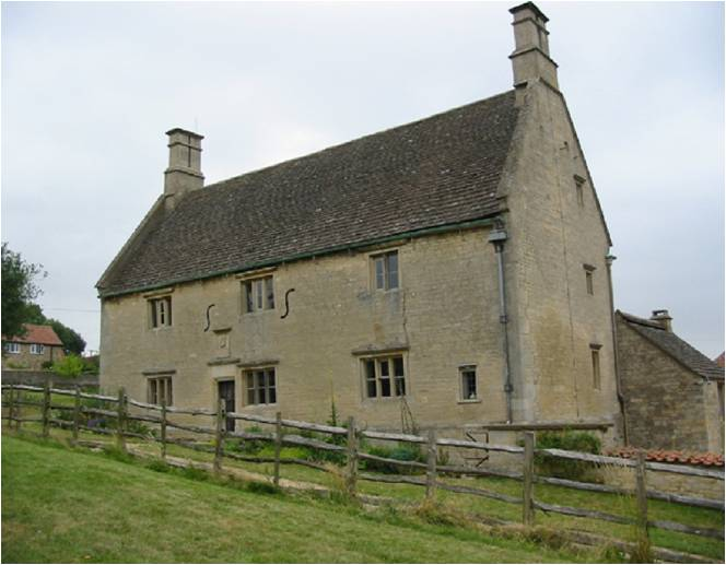 Newton Woolsthorpe-by-Colsterworth